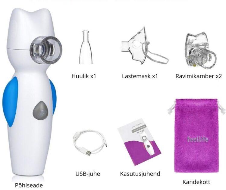 inhalaator