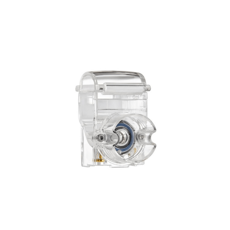 inhalaatori varukamber