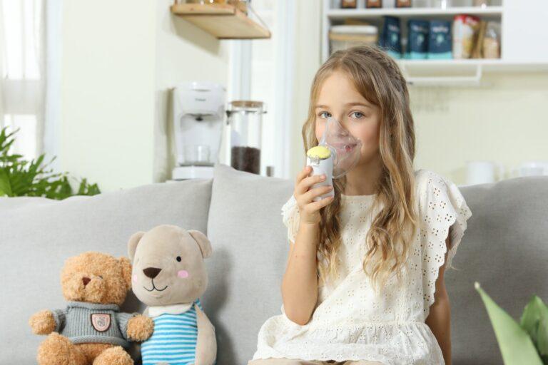 Mis on inhalaator ja milleks seda kasutatakse?