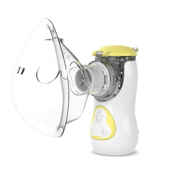 Inhalaator Air Garden