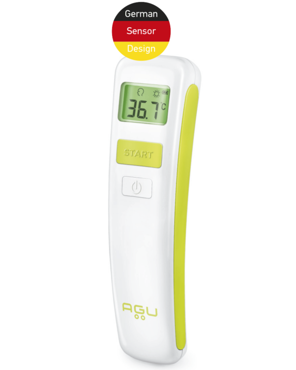 Kontaktivaba termomeeter Giraffe AGU NC8