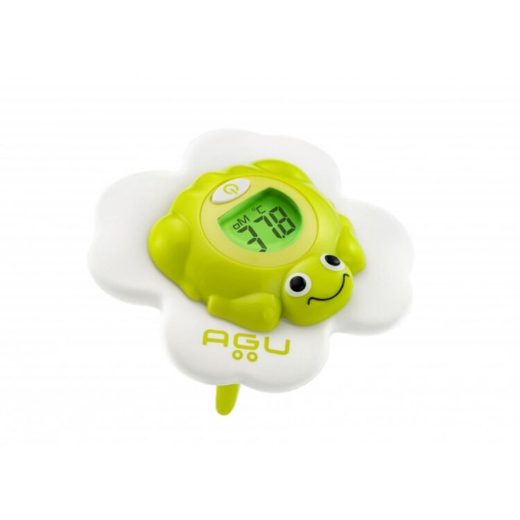 AGU Baby vannitermomeeter TB4