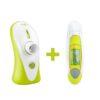 Inhalaator+ termomeeter