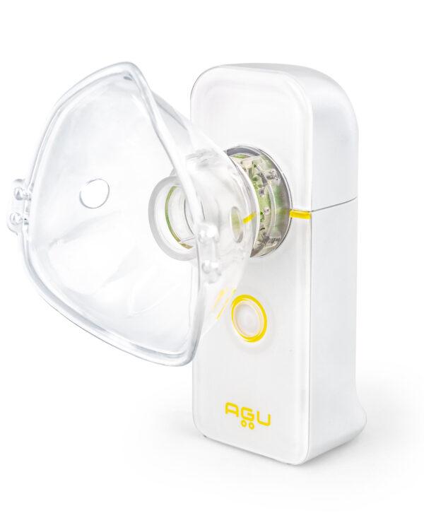 Nutikas inhalaator AGU SN10