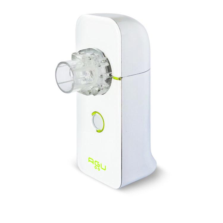 juhtmevaba inhalaator köha raviks