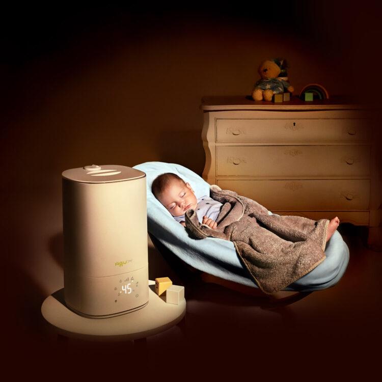 beebitoas kuiv õhk õhuniisutaja