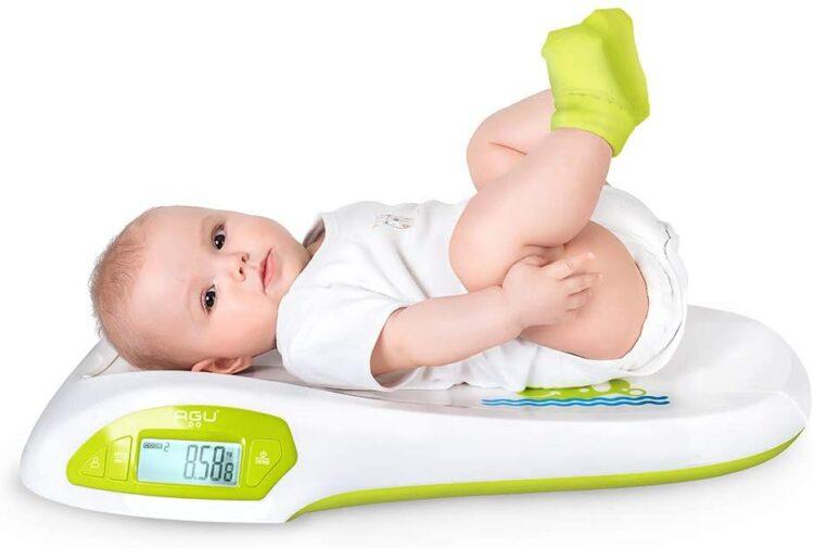 AGU BABY beebikaalu reintimine